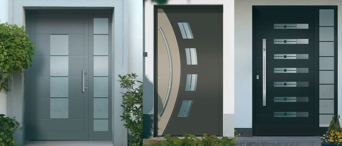 Permalink auf:Türen Aluminium