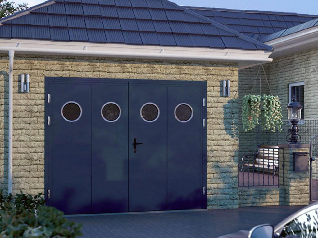 shd gallery 11 - Garage doors Ryterna