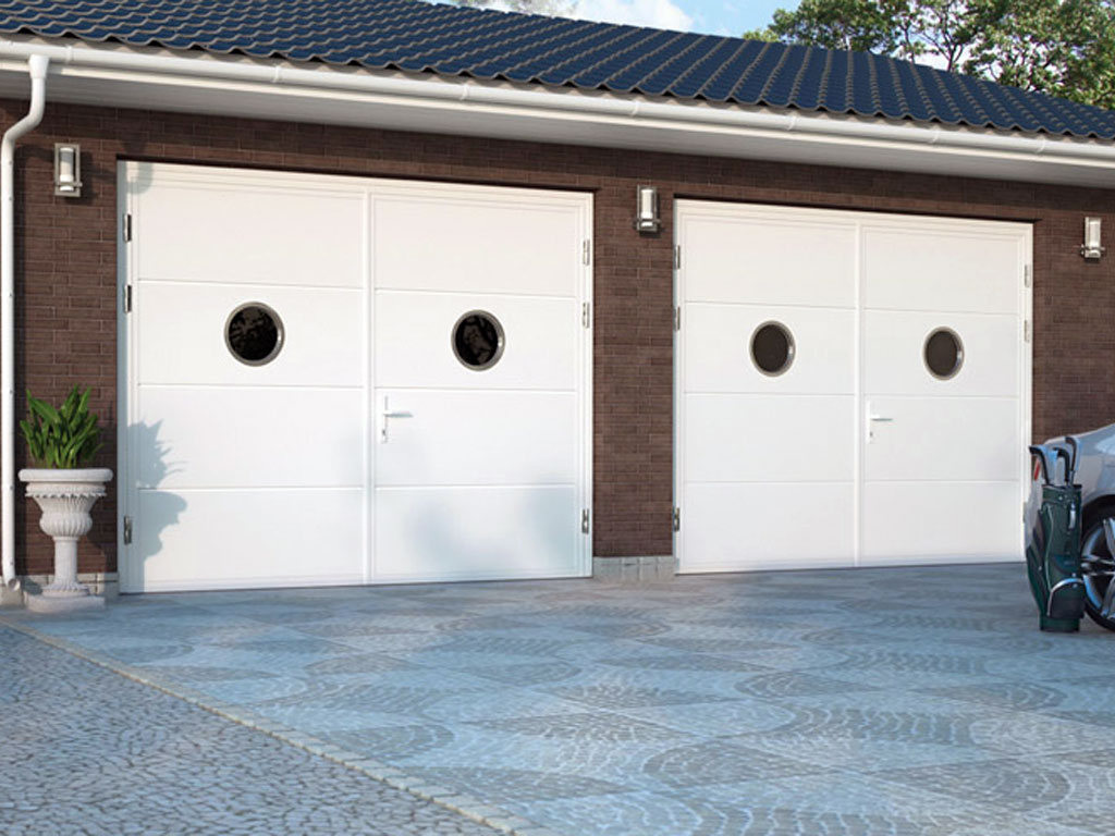 shd gallery 30 - Garage doors Ryterna
