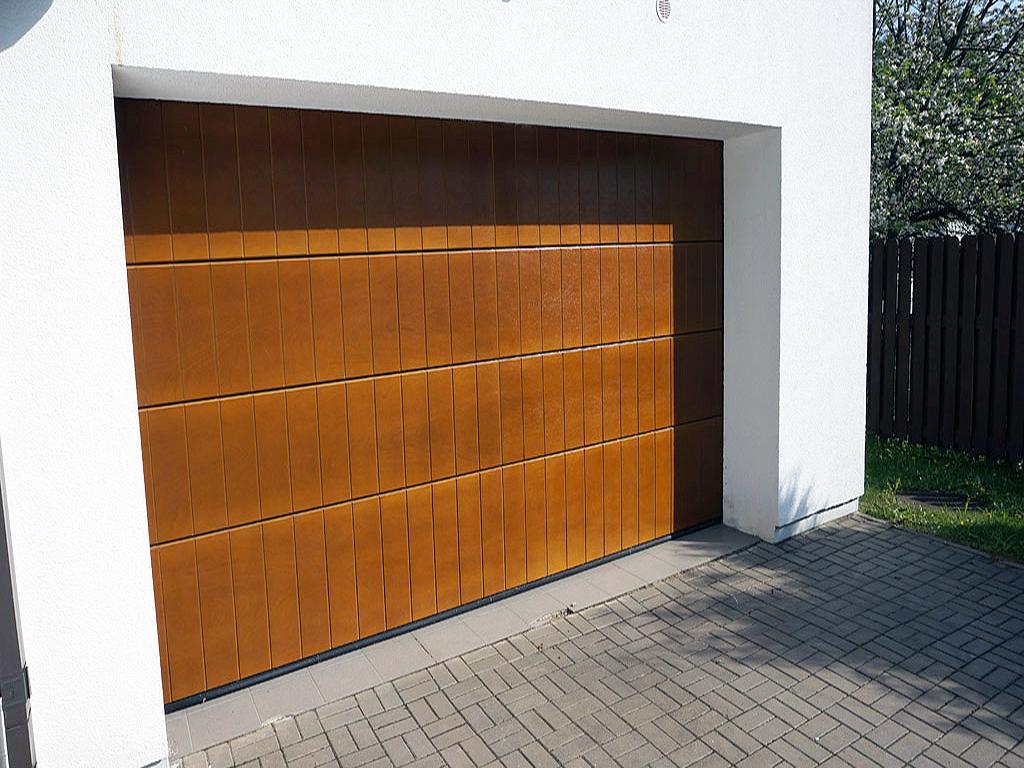 sectional decor 21 - Garage doors Ryterna